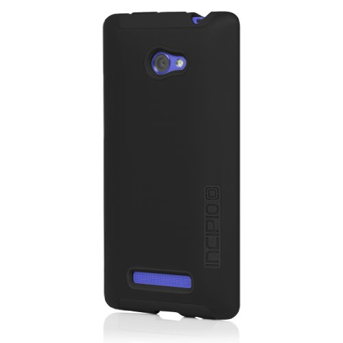 Incipio HT-316 Dual Pro Case for HTC Windows Phone 8X - 1 Pack - Retail Packaging - Black (Htc Windows 8x Case compare prices)