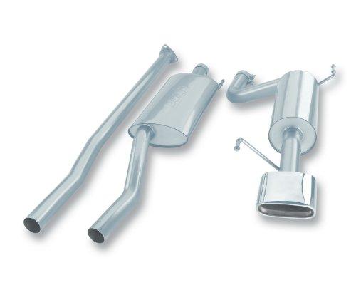 Borla 140137 Cat-Back Exhaust System