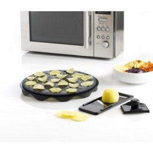 Mastrad A64601 Top Chips Maker and Slicer Set