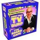 Harry Hills Tv Burp Board Game by Winning Moves