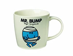Wild and Wolf Mr. Bump Mug