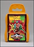 Top Trumps - Power Rangers Mystic Force