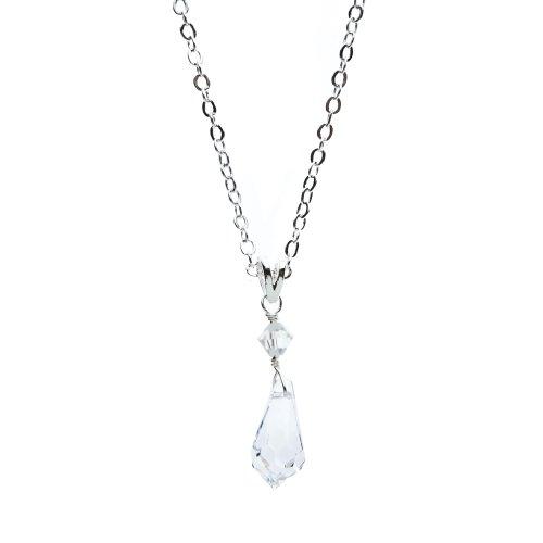 Starlet Jewellery Set6 Austrian Crystal 16