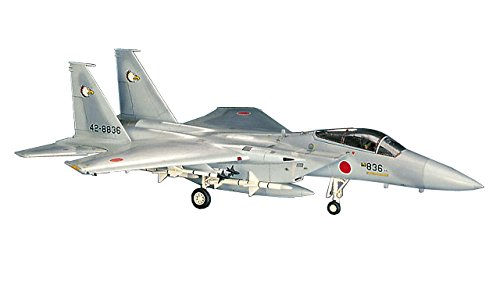 Hasegawa 1/72 F-15J Eagle
