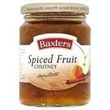 Baxters Spiced Fruit Chutney 312G
