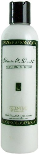 Escential Dragon's Blood Vitamin A,D, & E Moisturizing Lotion -- 16 oz.