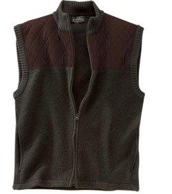 Woolrich Men's Logan Vest - Buy Woolrich Men's Logan Vest - Purchase Woolrich Men's Logan Vest (Woolrich, Woolrich Sweaters, Woolrich Mens Sweaters, Apparel, Departments, Men, Sweaters, Mens Sweaters, Sweater Vests, Mens Sweater Vests)