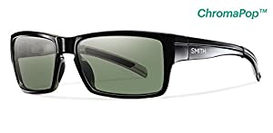 Smith Outlier Sunglasses & Cleaning Kit Bundle