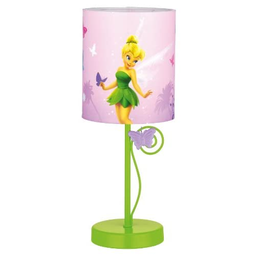 Tinker Bell Decor Tktb