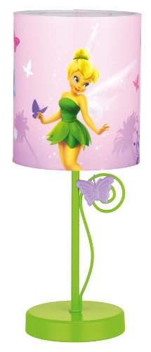 Disney Fairies Table Lamp