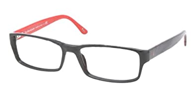 Polo PH2065 Eyeglasses-5245 Black-54mm