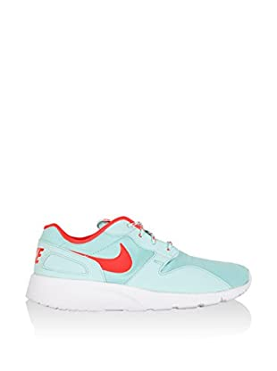 Nike Zapatillas Kaishi (GS) (Azul Claro / Rojo)