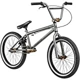 20 Mongoose Mode 540 Boys\' Freestyle Bike