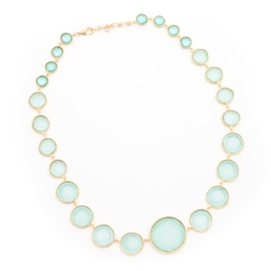 Circles Necklace by Michael Vincent Michaud