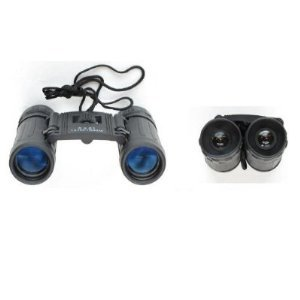 Compact Pocket Binoculars for Travel, Sports, Theater, Spying, Camping, Hiking & More!