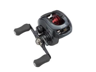 Shimano Core 100MG Magnesium Low Profile Baitcasting