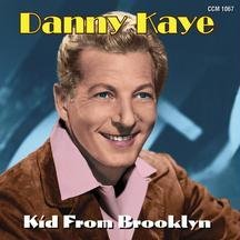 Kid From Brooklyn