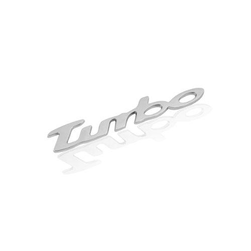 3D07202-Chrome-3D-emblme-de-la-voiture-auto-adhsif-logo-caractres-3M-auto-adhsif-TURBO