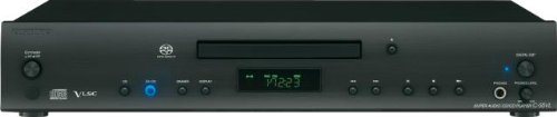 ONKYO C-S5VLB Super Audio CD/CD Player - Black