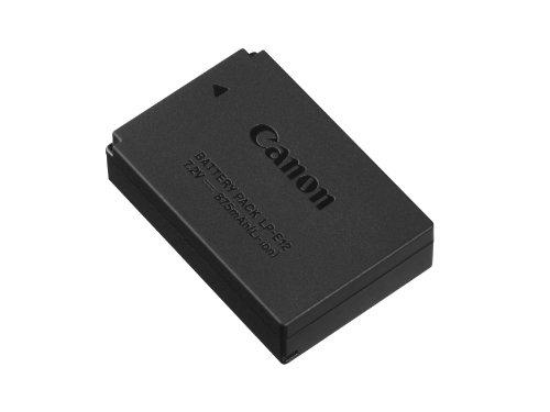 Canon-Batteria-Ricaricabile-LP-E12-Compatibile-con-Canon-EOS-M