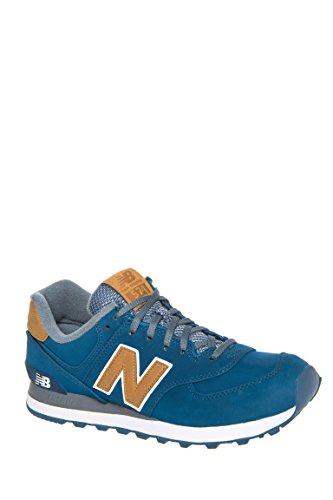 Men's ML574SLC Low Top Sneaker