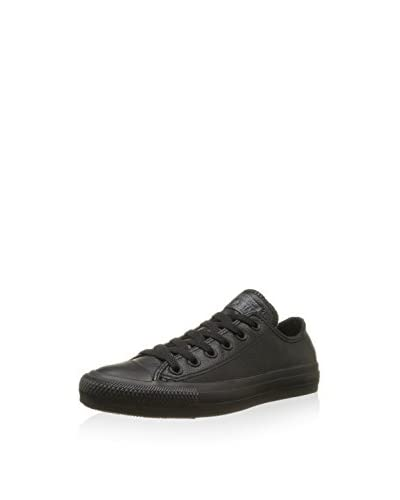 Converse Sneaker All Star Ox schwarz
