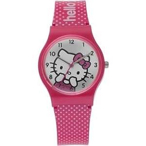 Hello Kitty Pink Polka Dot Watch (116229377)