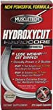 Hydroxycut Hardcore X, 210 cap