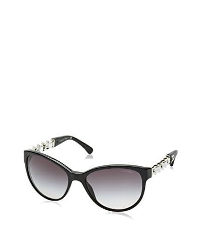 Chanel Gafas de Sol 5215/Q1074/6S (54 mm) Negro