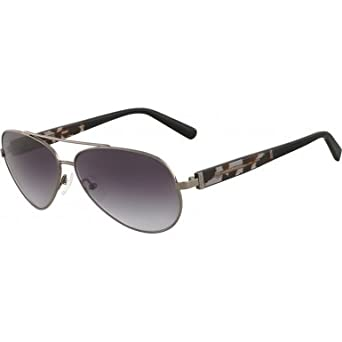 CALVIN KLEIN Sunglasses CK7481S 033 Gunmetal 60MM