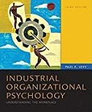 Industrial/Organizational Psychology Understanding the Workplace (Hardcover, 2009) 3rd EDITION