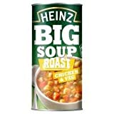 Heinz Big Soup Roast Chicken 500G