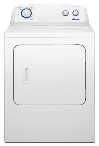 Amana 7.0 cu. ft. Traditional Electric Dryer