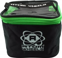 Lowest Price! Atom Quad Wheel Bag