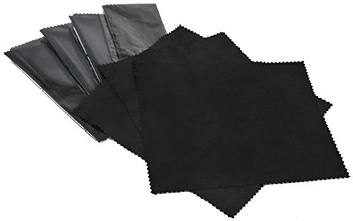 New ★ The Ultimate Bundle - 7 Pack of Premium Microfiber Cleaning Cloths ★ - Keep Your iPhone, i...