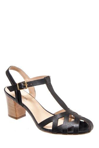 Mariana Nora Mid Heel Sandal