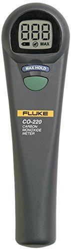 CO 220 Carbon Monoxide Meter