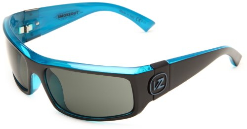 Von Zipper Men's Kickstand Sport Sunglasses