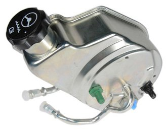 ACDelco 15909826 GM Original Equipment Power Steering Pump (02 Tahoe Power Steering Pump compare prices)