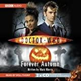 """Doctor Who"": Forever Autumn (Dr Who)"