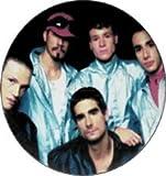 "Backstreet Boys - Group Shot (Torso Shot) - 1 1/4"" Button / Pin"