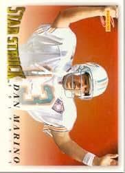 1995 Score #214 Dan Marino SS