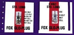 4201 Long Glow Plug Standard
