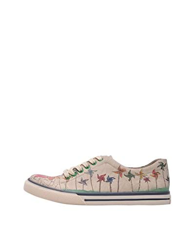 DOGO Zapatillas Pin Wheel