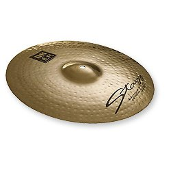 Stagg Cymbales Crashes Dh Cr15B