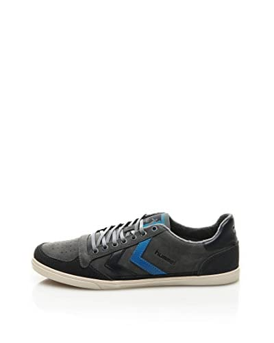 HUMMEL Zapatillas Slim Stadil Oiled Low