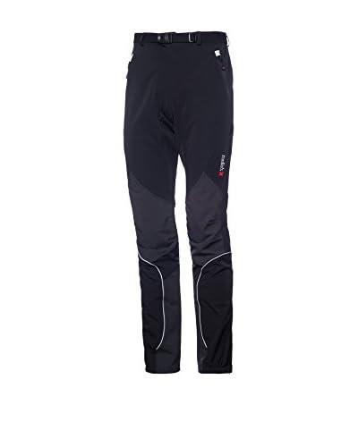 Mello's Pantalón Técnico Negro