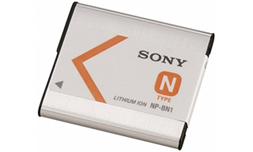 Sony NPBN1 Rechargeable Battery Pack - Retail Packaging