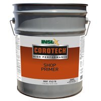 COMPLEMENTARY COATINGS V142 70 5 Insl x Corotech ShopCoat Primer Grey