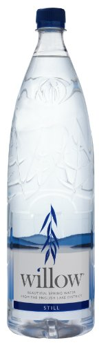 Lakeland Willow Still Spring Water 1.5 Litre (Pack of 6)
